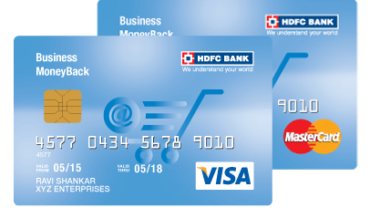 Featured: HDFC MoneyBack Credit Card