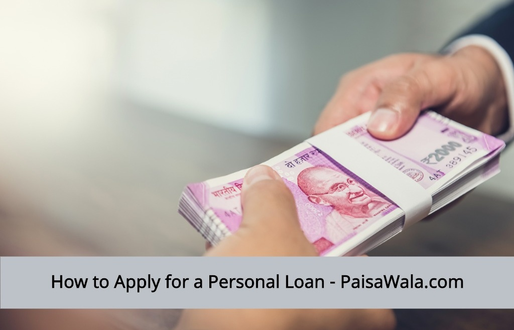 Five Easy Ways you can get yourself a Personal Loan